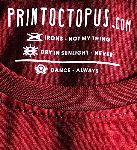 PrintOctopus Graphic Printed T-Shirt for Men WiFi T-Shirt | Funny Quote T-Shirt | Half Sleeve T-Shirt for Women | Round Neck T Shirt | 100% Cotton T-Shirt | Short Sleeve T Shirt