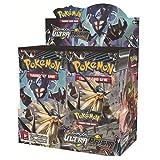 Pokemon pok81344Sonne und Mond Ultra Prism Booster Display Kartenspiel