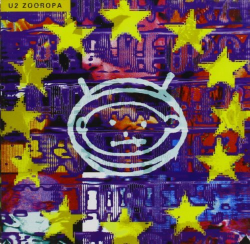 Zooropa By U2 (1993-06-01) for sale  Delivered anywhere in UK