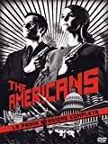 The Americans Stg.1 (Box 4 Dvd)