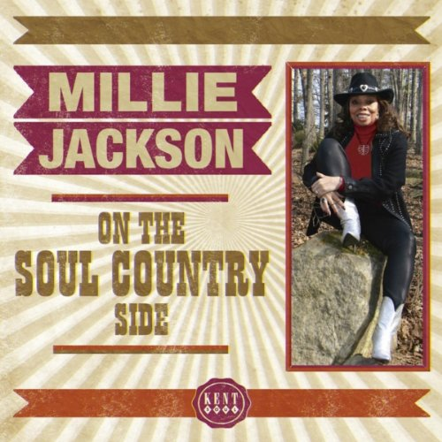 On The Soul Country Side [Expl...