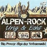 inkl. Aber Dann Im Garten Eden (Wo ein jeder darf mit jedem...) (Compilation CD, 11 Tracks)