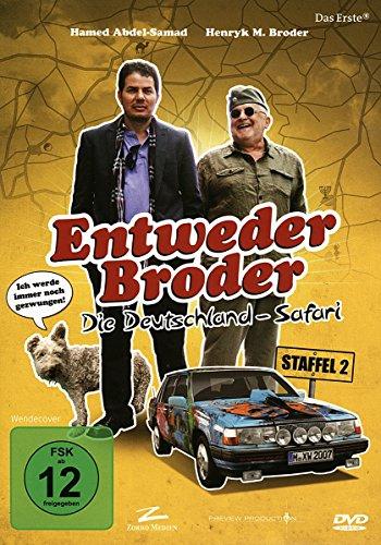 Die Deutschland-Safari: Staffel 2