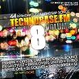 TechnoBase.FM Vol. 8