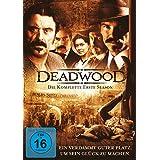 Deadwood - Die komplette erste Season