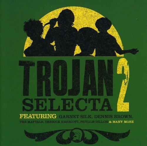 trojan-selecta-volume-2