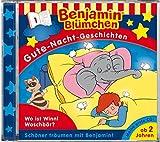 Gute - Nacht - Geschichten - Folge 1: Wo ist Winni Waschbär? -