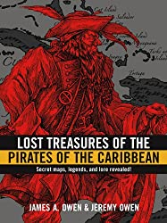 Lost Treasures of the Pirates of the Caribbean