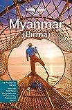 Lonely Planet Reiseführer Myanmar (Burma) (Lonely Planet Reiseführer Deutsch)