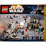 LEGO MEDIA Star Wars 7879 Hoth Echo Base