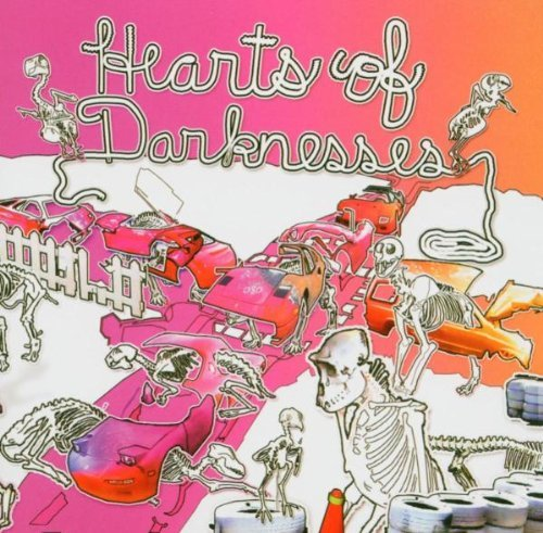music for drunk driving cd by hearts of darkness (2004-04-26)
