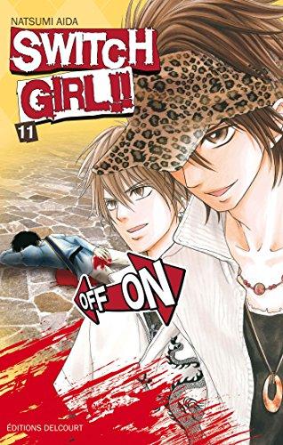 Switch girl Vol.11
