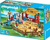 Playmobil Zoo para niños (626066)