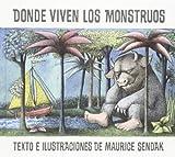 14. Donde viven los monstruos - Maurice Sendak