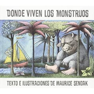 Descargar Donde Viven Los Monstruos Maurice Sendak Gratis