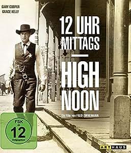 12 Uhr mittags - High Noon: Amazon.de: Gary Cooper, Grace