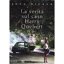 LA VERITA' SUL CASO HARRY QUEBERT