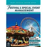 Festival and Special Event Management (Wiley Australia Tourism)