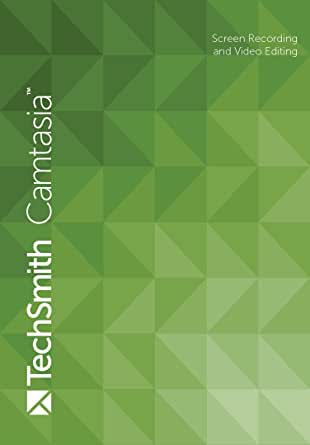 Camtasia Studio 8 - Deutsche Version [Download]