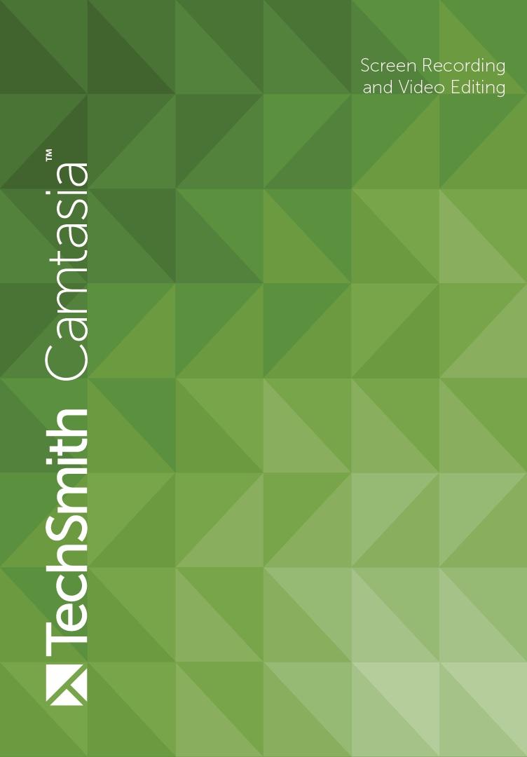 Camtasia Studio 8 - Deutsche Version [Download] -