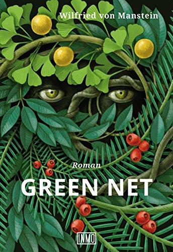 Buchseite und Rezensionen zu 'Green Net' von Wilfried von Manstein