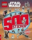 LEGO Star WarsTM 500 Sticker - Band 2