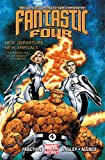 Image de Fantastic Four Vol. 1: New Departure, New Arrivals