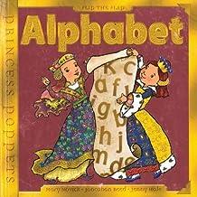 Alphabet (Princess Poppets) by Mary Novick (2006-08-01)
