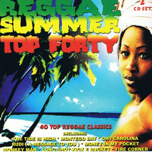Reggae Summer Top 40