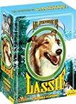 Les aventures de Lassie - Coffret int...