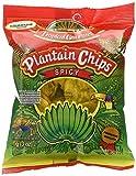 Tropical Bananenchips gewürzt, 20er Pack (20 x 85 g)