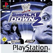 WWF Smackdown 2 - Know your Role