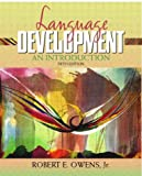 Language Development: An Introduction