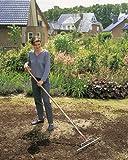 WOLF-Garten Premium-Rasen »Schatten & Sonne« LP 10; 3820010 -