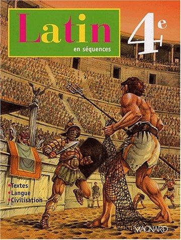 Latin en séquences : 4e