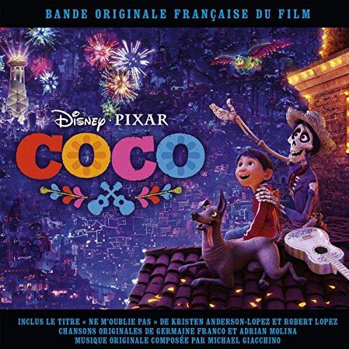 Coco : B.O du film