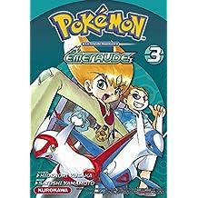 Pokémon Rouge Feu et Vert Feuille, Émeraude - tome 03 (3)