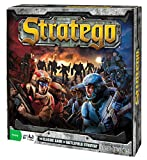 Spin Master Games Stratego Board Game