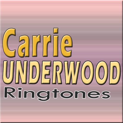 Carrie Underwood Ringtones Fan App