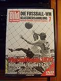 Die Fussball-WM ~ Klassikersammlung 7 ~ Deutsche Triumphe deutsche Tragödien ~ Viertelfinale 1970 ~ Deutschland-England 3:2 n.V. ~ Das Spiel in voller Länge