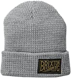 Brixton Beanie Coventry, Light Heather Grey, One Size