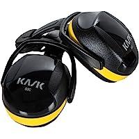 Kask WHP00001.202 Protection antibruit SC2 SNR 26 à 30 dB en jaune