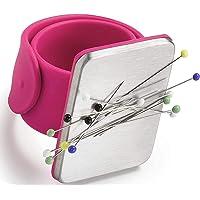 Dulcicasa Bracelet de Coussin magnétique, Coussin d'épingle magnétique, Bracelet de Coussin magnétique, Bracelet…