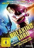 DVD Cover 'Breaking Thru