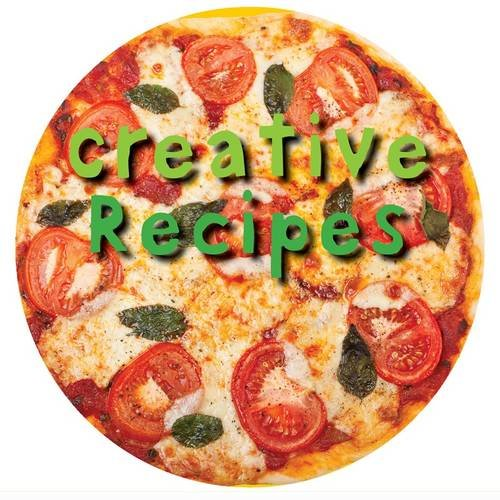 The Pizza Book: Creative Recipes