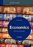 Economics Study Guide: Oxford Ib Diploma Programme (International Baccalaureate)