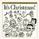 It's Christmas! (Festive Peanuts)