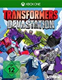 Transformers Devastation - [Xbox One]