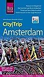 Reise Know-How CityTrip Amsterdam: Reiseführer mit Stadtplan, 4 Stadttouren und kostenloser Web-App