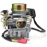 /Ölverschlu/ß /Öldeckel verplombbar Kawasaki M 30 x 1,5 schwarz CNC Aluminium